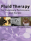 Fluid Therapy for Veterinary Technicians and Nurses (0813814847) cover image