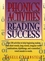 Phonics Activities for Reading Success (0876285647) cover image