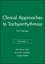 Clinical Approaches to Tachyarrhythmias, Volume 5, ICD Therapy (0879936347) cover image