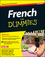 French For Dummies, with CD, 2nd Edition (1118004647) cover image