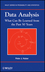Data Analysis: What Can Be Learned From the Past 50 Years (1118010647) cover image