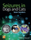 Seizures in Dogs and Cats (1118689747) cover image