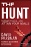The Hunt: Target, Track, and Attain Your Goals (1118858247) cover image