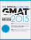 The Official Guide for GMAT Quantitative Review 2015 with Online Question Bank and Exclusive Video (1118914147) cover image