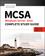 MCSA Windows Server 2016 Complete Study Guide: Exam 70-740, Exam 70-741, Exam 70-742, and Exam 70-743 (1119359147) cover image