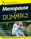 Menopause For Dummies (1119998247) cover image
