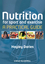 Nutrition for Sport and Exercise: A Practical Guide (1405153547) cover image