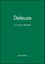 Deleuze: A Critical Reader (1557865647) cover image