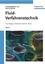 Fluidverfahrenstechnik: Grundlagen, Methodik, Technik, Praxis, 2 Bände (3527623647) cover image