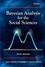 Bayesian Analysis for the Social Sciences (0470011548) cover image