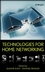 Technologies for Home Networking (0470073748) cover image