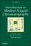 Introduction to Modern Liquid Chromatography, 3rd Edition (0470167548) cover image
