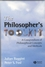 The Philosophers Toolkit: A Compendium of Philosophical Concepts and Methods (0631228748) cover image
