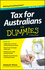 Tax For Australians For Dummies, 2013-14 Edition (0730305848) cover image