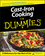 Cast Iron Cooking For Dummies (0764537148) cover image