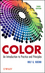 Color: An Introduction to Practice and Principles, 3rd Edition (1118173848) cover image