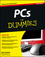 PCs For Dummies, 12th Edition (1118197348) cover image