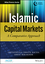 Islamic Capital Markets: A Comparative Approach (1118465148) cover image