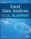 Excel Data Analysis: Your visual blueprint for analyzing data, charts, and PivotTables, 4th Edition  (1118517148) cover image