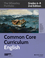 Common Core Curriculum: English, Grades 6-8, 2nd Edition (1118811348) cover image
