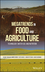 Megatrends in Food and Agriculture: Technology, Water Use and Nutrition (1119391148) cover image