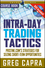 Intra-Day Trading Tactics: Pristine.com's Stategies for Seizing Short-Term Opportunities (1592803148) cover image