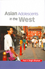 Asian Adolescents in the West (1854332848) cover image