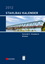 Stahlbau-Kalender 2012: Eurocode 3 - Grundnorm, Brücken (3433605548) cover image