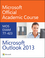 Microsoft Outlook 2013 Exam 77-423 (EHEP002648) cover image