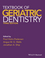 Textbook of Geriatric Dentistry 3rd Edition (EHEP003448) cover image