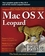 Mac OS® X Leopard Bible (0470041749) cover image