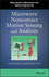 Microwave Noncontact Motion Sensing and Analysis (0470642149) cover image