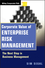 Corporate Value of Enterprise Risk Management: The Next Step in Business Management (0470882549) cover image