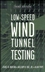 Low-Speed Wind Tunnel Testing, 3rd Edition (0471557749) cover image