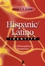 Hispanic / Latino Identity: A Philosophical Perspective (0631217649) cover image