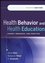 Health Behavior and Health Education: Theory, Research, and Practice, 4th Edition (0787996149) cover image