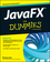JavaFX For Dummies (1118385349) cover image