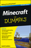 Minecraft For Dummies, Portable Edition (1118537149) cover image
