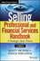 Selling Professional and Financial Services Handbook + Website (1118728149) cover image