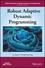 Robust Adaptive Dynamic Programming (1119132649) cover image