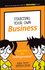 Starting Your Own Business: Become an Entrepreneur! (1119271649) cover image