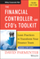 The Financial Controller and CFO's Toolkit: Lean Practices to Transform Your Finance Team, 3rd Edition (1119286549) cover image