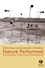 Nature Performed: Environment, Culture and Performance (1405114649) cover image