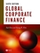 Global Corporate Finance: Text and Cases, 6th Edition (1405152249) cover image
