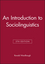 An Introduction to Sociolinguistics, 5th Edition (1444325949) cover image