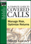 A Complete Guide to Covered Calls: Manage Risk, Optimize Returns (1592803849) cover image