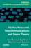 Ad Hoc Networks Telecommunications and Game Theory (1848217749) cover image
