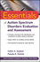 Essentials of Autism Spectrum Disorders Evaluation and Assessment (047062194X) cover image