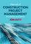 Manual of Construction Project Management: For Owners and Clients (047065824X) cover image