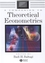 A Companion to Theoretical Econometrics (063121254X) cover image